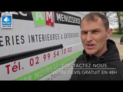 Armoric Menuiserie Rennes Pose De Menuiseries Rénovation Et Neuf En Bretagne