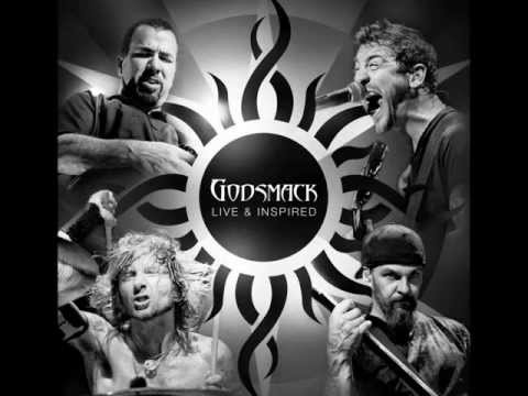 Keep Away - Godsmack
