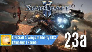 StarCraft 2: Wings of Liberty | Gates of Hell | 23a