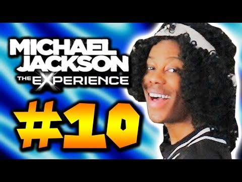 Michael Jackson: The Experience - Another Part of Me