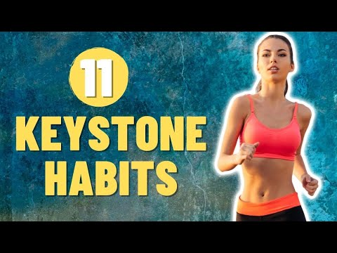 11 Keystone Habit Examples to Add to Your Daily Routine