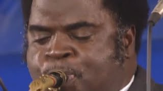 Maceo Parker - Shake Everything You