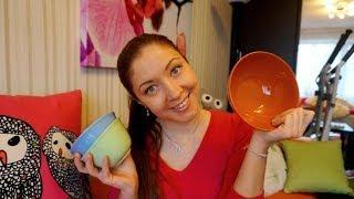 Посуда ИКЕА -  стоит ли покупать?(Мой опыт покупки посуды в магазине IKEA., 2014-04-03T18:22:06.000Z)