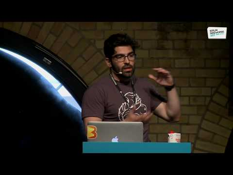 Berlin Buzzwords 2017: Kostas Kloudas - Complex Event Processing with Flink: The State of FlinkCEP on YouTube