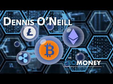 Dennis O'Neill from O'Neill Capital Advisors talks about Futurocoin and the future of cryptos