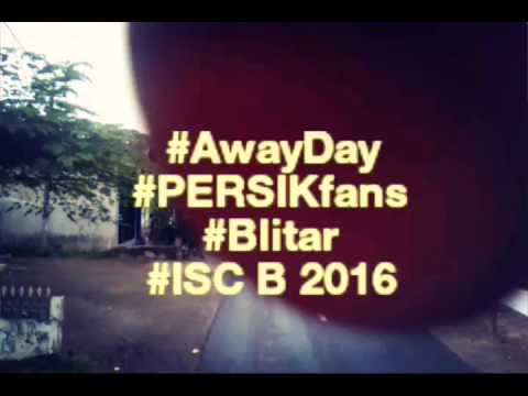 PSBK 0 vs 0 PERSIK ISC B 2016
