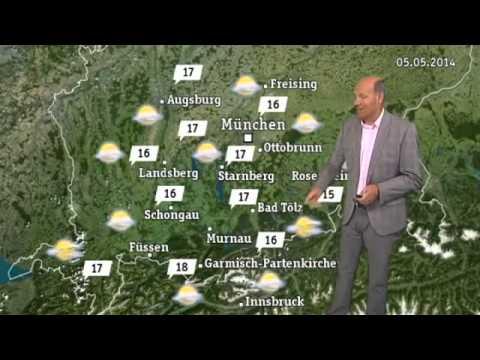 München: Wetter am 05.05.2014