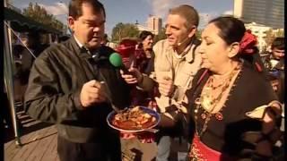 ТК Донбасс - Результат приготовления цыганских блюд