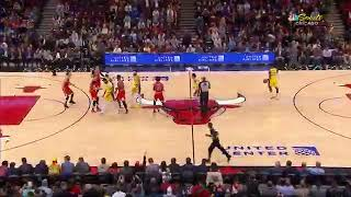Los Angeles Lakers vs Chicago Bulls - Full Game Highlights   November 5, 2019   2019-20 NBA Season