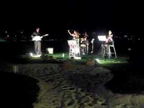 Jazz en el Fábula Green Canal Golf - Cucharete.com