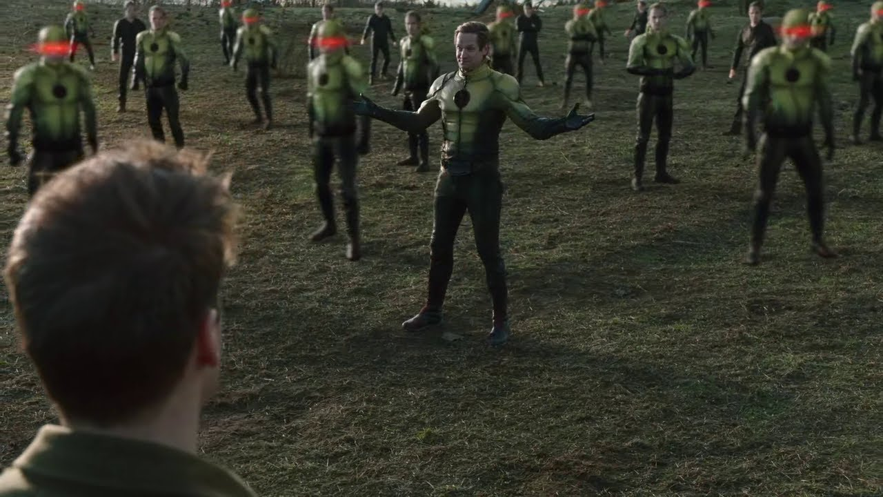 Download Black Flash killed Reverse Flash | Legends of Tomorrow