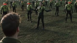 Black Flash killed Reverse Flash   Legends of Tomorrow Thumb
