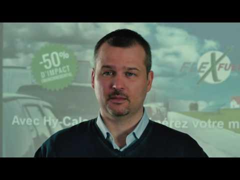 Flex Fuel Energy Development