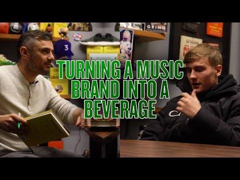 The Origins of al Lemonade  Meeting with Cole Bennett