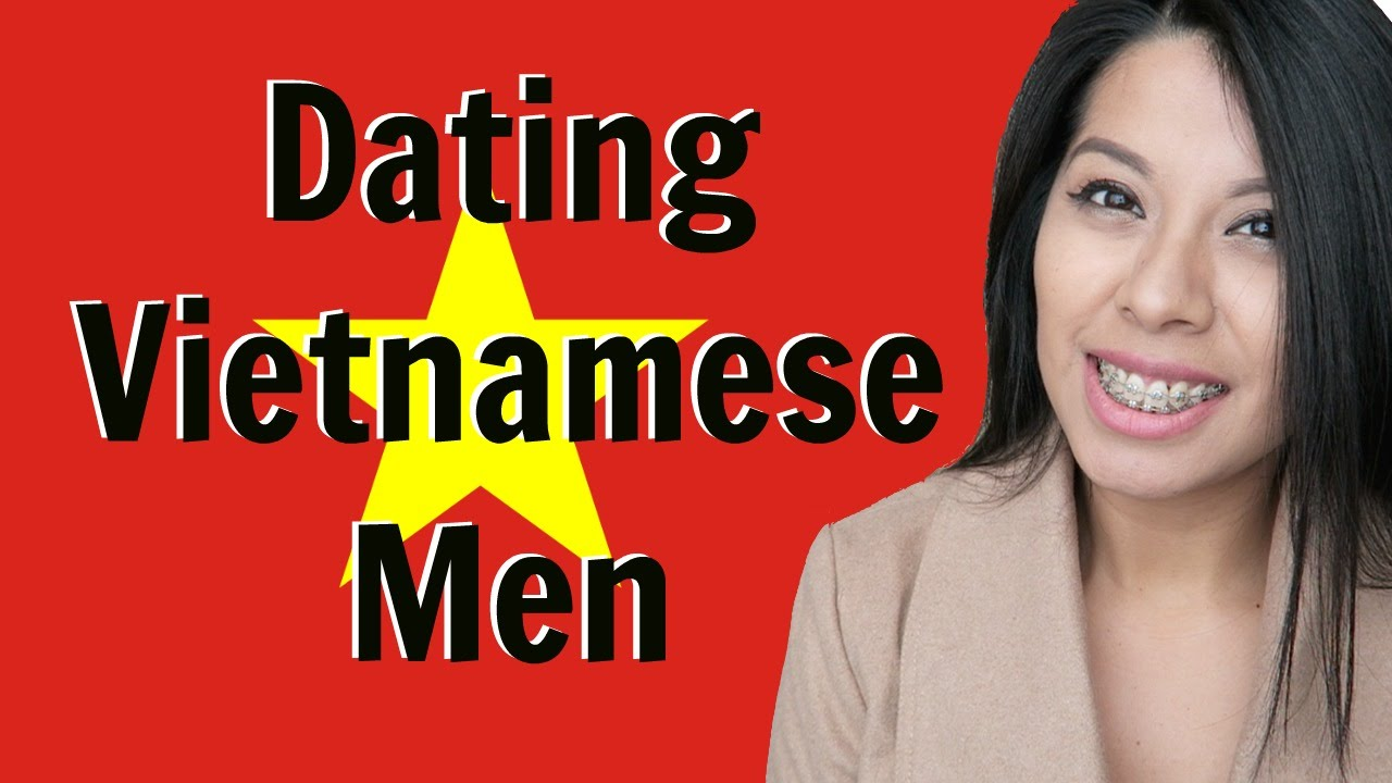 Dating vietnamese american guy