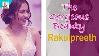 Rakul Preet Bold Video||Bollywood Actress Rakul Preet||WF