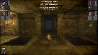 The Deep Paths: Labyrinth of Andokost - E1: Galavanting