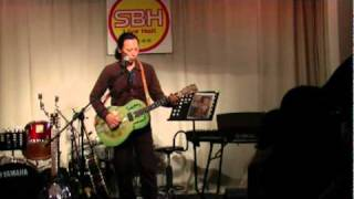 Phone Call From Leavenworth - Chris Whitley cover
