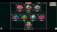 👌 Casino Test -  Goodwin Casino Bonus - 20 #Freispiele für die Registrierung