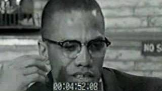 Malcolm X- On Self-Knowledge