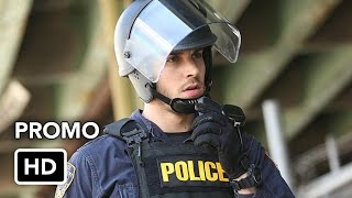 """Containment 1x03 Promo """"Be Angry at the Sun"""" (HD)"""