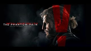 Xbox One Longplay [028] Metal Gear Solid V: The Phantom Pain (part 1 of 8)
