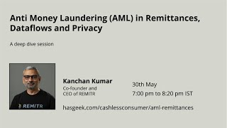 Global KYC, AML and Compliance Best Practices