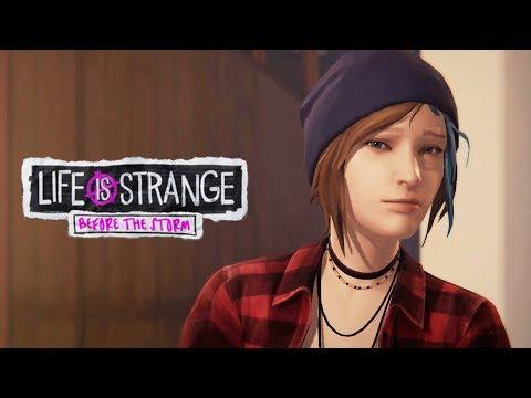 LIFE IS STRANGE BEFORE THE STORM #11 - Sonho ou Pesadelo? (Gameplay Português PT-BR)