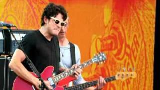 John Mayer Trio- Ain't No Sunshine - Live at Crossroads Festival 2010 HD!
