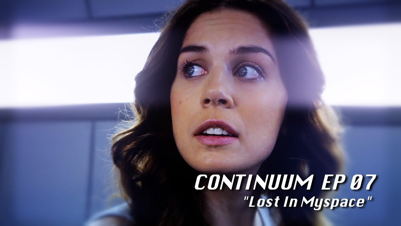Download Continuum Ep 07: Lost In Myspace