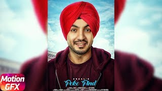 Peke Pind | Motion Poster | Akaal | Releasing On 29 Nov 2017 | Speed Records