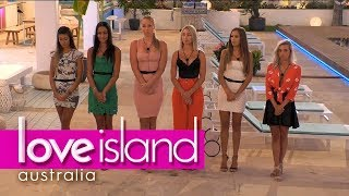 Video Two girls are up for elimination | Love Island Australia 2018 download MP3, 3GP, MP4, WEBM, AVI, FLV Juni 2018