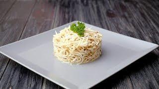 Как приготовить салат из корня сельдерея - Рецепты от Со Вкусом
