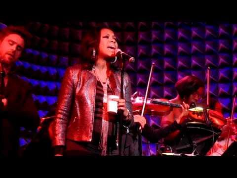 Sasha Allen - (You Make Me Feel Like) A Natural Woman