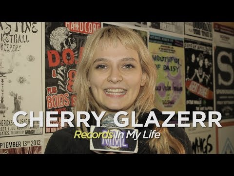 Cherry Glazerr  - Records In My Life (2019 Interview) Mp3