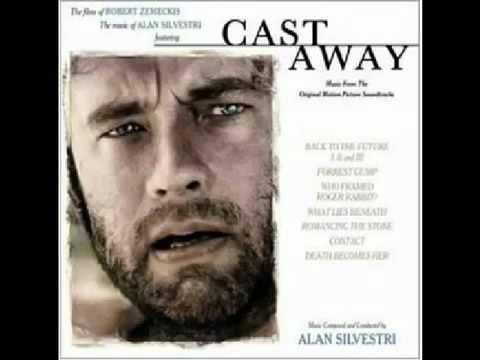 Cast Away: The Zemeckis / Silvestri Collection Soundtrack ...