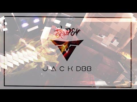 ✘ Speedart :: JackD88 [by TanderArtz] ✘