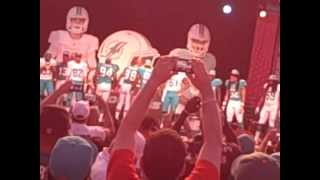 Miami Dolphins Logo & Uniform Evolution