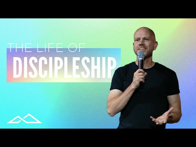 Why Community Matters   Journey of the Soul: Week 2   Jon Dupin