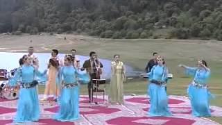 Najat & Lahcen Lakhnifri - Danza zayane de Marruecos
