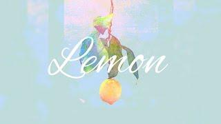 Lemon - Kenshi Yonezu (米津玄師) [off vocal] Lyrics : Yume naraba d...