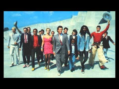 Buckaroo Banzai  End Credits REALLY Long Version 30 minutes