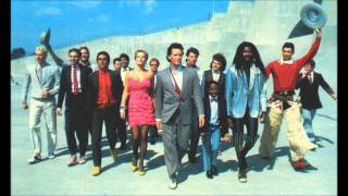Buckaroo Banzai - End Credits (REALLY Long Version) [30 minutes]