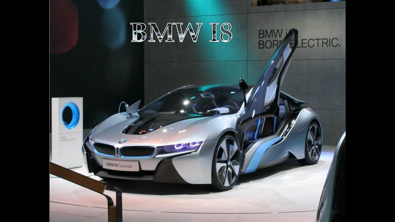 Top Ten Fastest Cars >> TOP 10 CARS IN THE WORLD 2012 - YouTube
