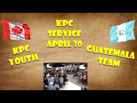 Guatemala service