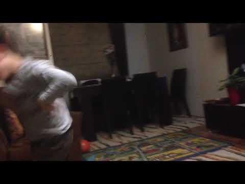 Emir Kayra çılgın Dans