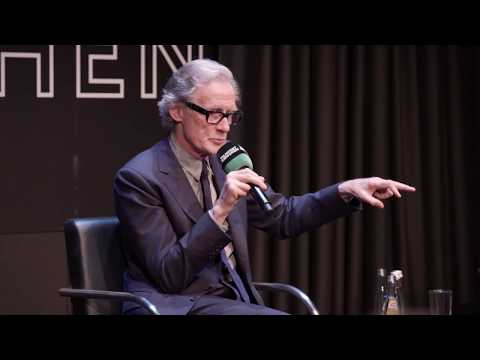 Filmfest München 2017  Filmmakers Live: Bill Nighy