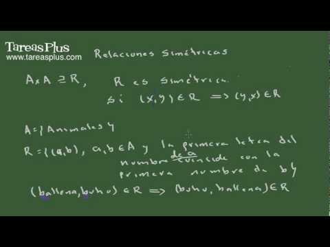 Pre-Cálculo - Funciones: Funciones Matemáticas from YouTube · Duration:  19 minutes 51 seconds