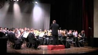 Orchestra di fiati Città di Modica- Perez Prado ( Arr. Giancarlo Gazzani)