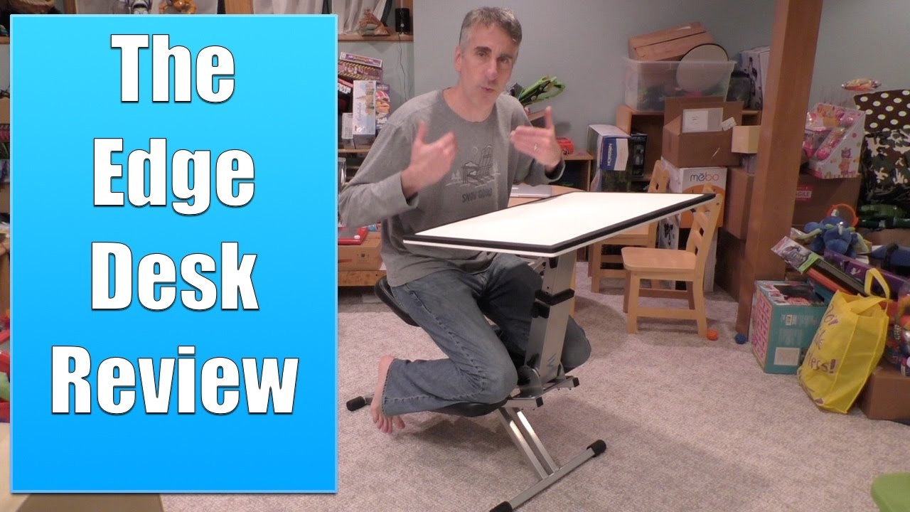The Edge Desk System Review This Is You Really Want